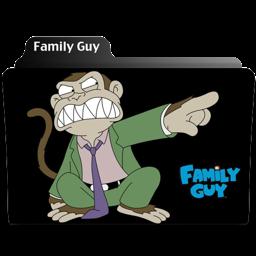 Family, Guy Icon