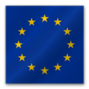 European, Union Icon