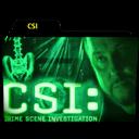 Csi Icon