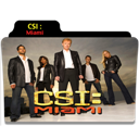 Csi, Miami Icon