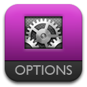 Purple, System Icon