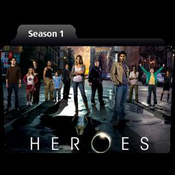 Heroes, Season Icon