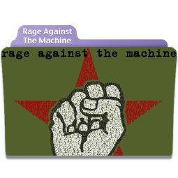 Against, Machine, Rage, The Icon