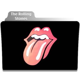 Rolling, Stones, The Icon