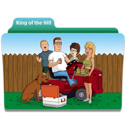 Hill, King, Of, The Icon