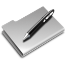 Graphics, Pen Icon