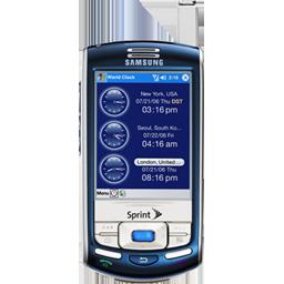 Ip, Samsung, w Icon