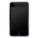 Ipod, Off, Touch Icon