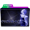 Ball, Dragon, Gt Icon