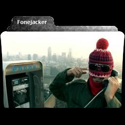 Fonejacker Icon