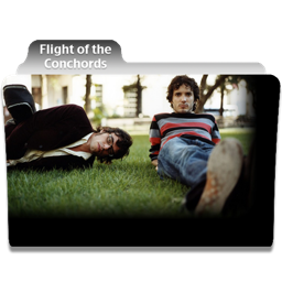 Conchords, Flight, Of, The Icon