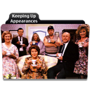 Appearances, Keeping, Up Icon