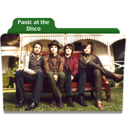 At, Disco, Panic, The Icon