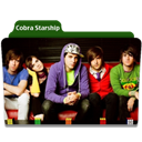 Cobra, Starship Icon