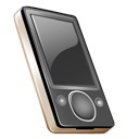 Gb, Off, Zune Icon