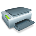 Nopaper, Printer Icon