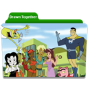 Drawn, Together Icon