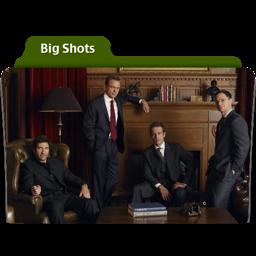 Big, Shots Icon