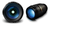 Aperture And Lightroom Icons