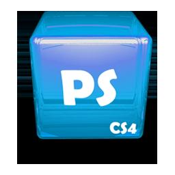 Adobe, Cs, Ps Icon