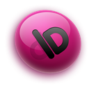 Cs, Indesign Icon