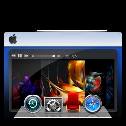 Coverstream Icon