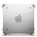 Doors, Drive, g, Mirrored, Powermac Icon