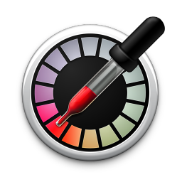 Color, Digital, Meter Icon