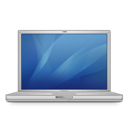 g, Inch, Powerbook Icon