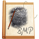 Bmp, File Icon