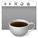 Java, Plugin, Settings Icon