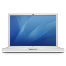 14in, g, Ibook Icon