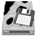 Drive, Floppy, Generic Icon