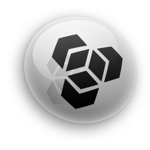 Cs, Extension, Manager Icon