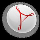 Acrobat, Cs, Professional Icon