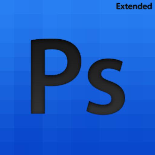 Photoshopextended Icon