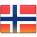 Norwayflag Icon