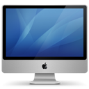 Aluminum, Imac, In Icon