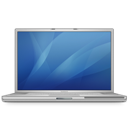 g, In, Powerbook Icon