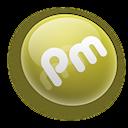 Cs, Pagemaker Icon