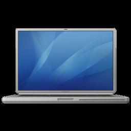 g, Powerbook, Titanium Icon