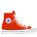 Converse, Red Icon