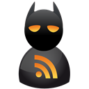 Batman, Rss Icon