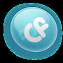 Cold, Cs, Fusion Icon
