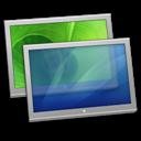 Screen, Sharing Icon