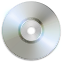 Blank, Disc Icon