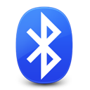 Bluetooth, Explorer Icon