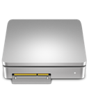 Aluport, Extreme, Removable Icon