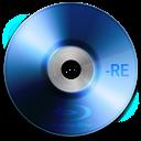 Bluray, Re Icon