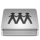 Aluport, Server Icon